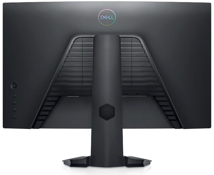 Dell, kavisli ekrana sahip 165 Hz oyuncu monitörünü duyurdu