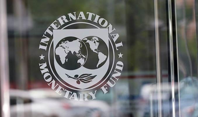 IMF'nin Rusya için 2021 yılı büyüme hedefi yüzde 3