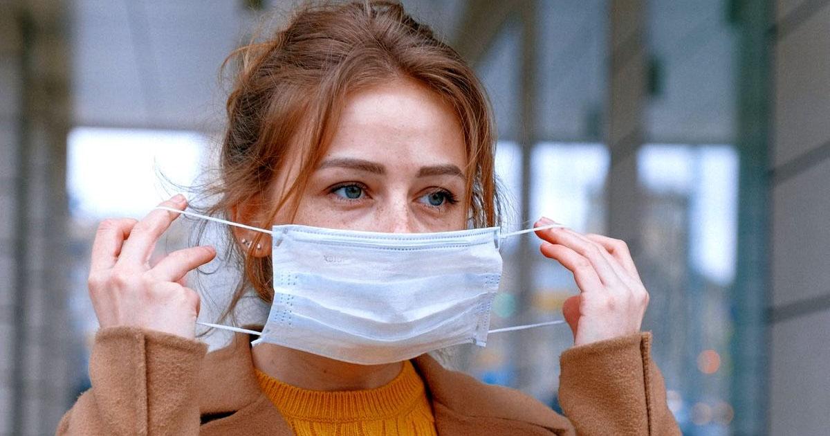 Maske kullanırken cilt sorunlarına karşı dikkat edilmesi gerekenler