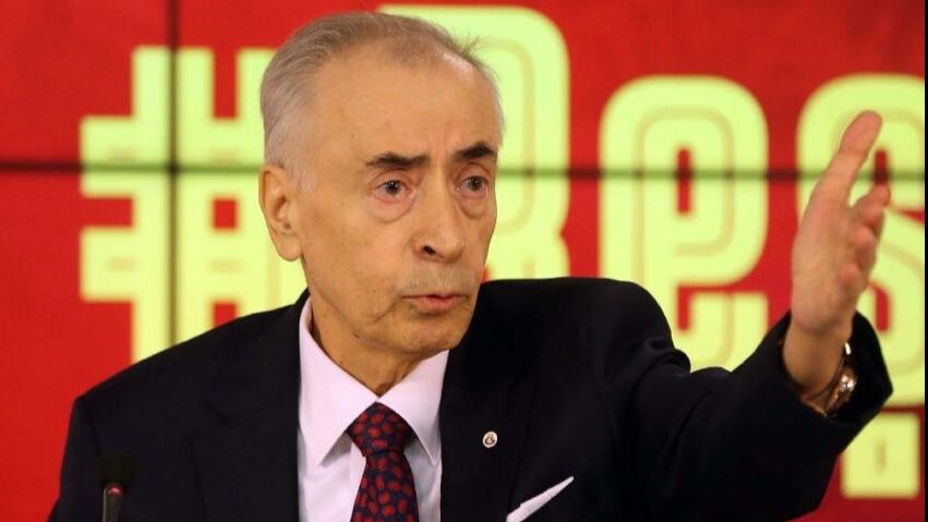 """Mustafa Cengiz: """"Ey Serdar Tatlı, 1 saniye orada durma"""""""