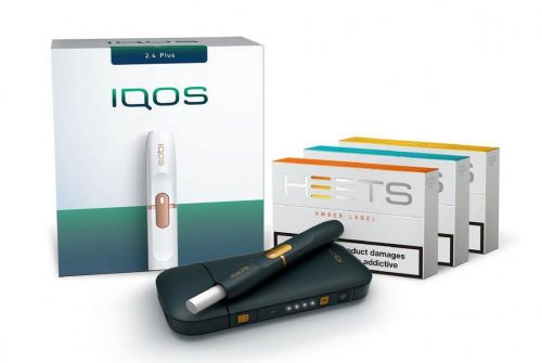 İqos Heets Elektronik Sigara Kullananların Yorumları