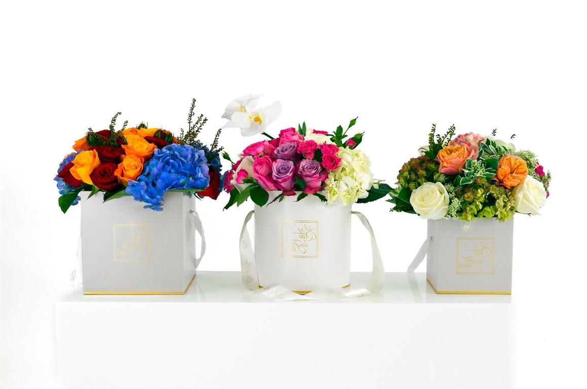 Butik Çiçek Çeşitleri Nelerdir